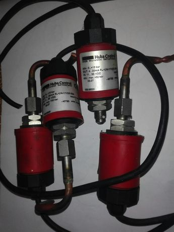 Huba Control 4..20mA Датчик давления 32bar давач тиску