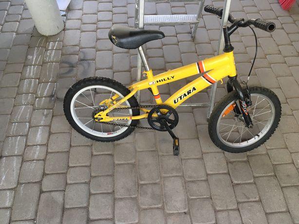 Rowerek dla dziecka 16 cali