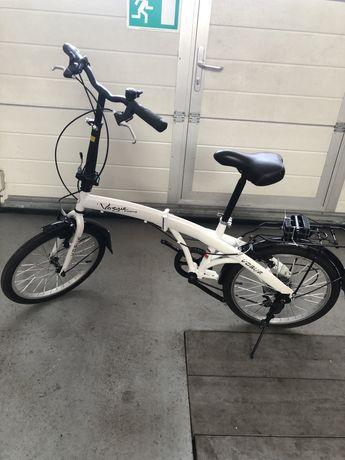 Rower składak 20'