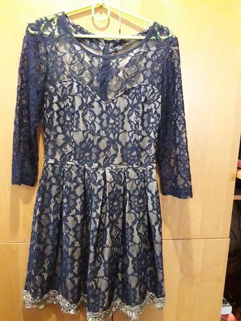 Продам нарядные женские  платья р.44- 46