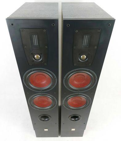 Dali Ikon 6 MK2 - Black Ash - kolumny głośnikowe