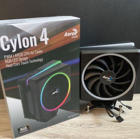 Кулер Aerocool Cylon 4