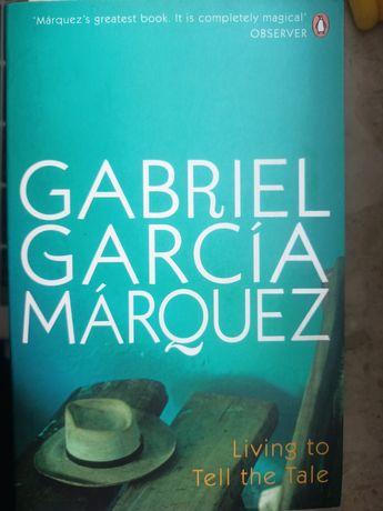 Gabriel Garcia Marquez j.angielski