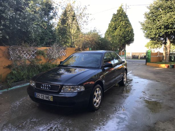 Audi A4 B5 1.9 TDI (90CV)