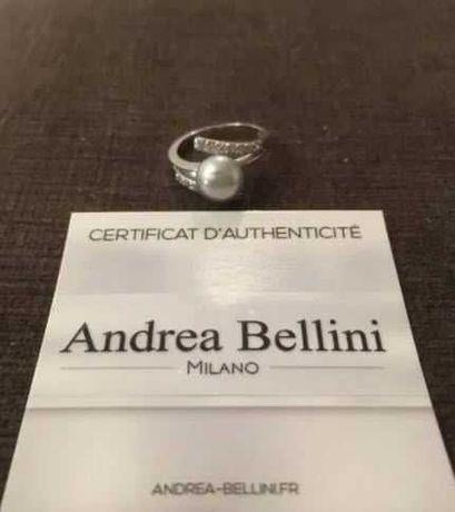 Anel Andrea Bellini