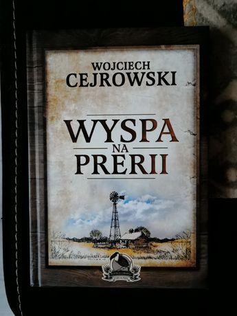 Wojciech Cejrowski-Wyspa na prerii
