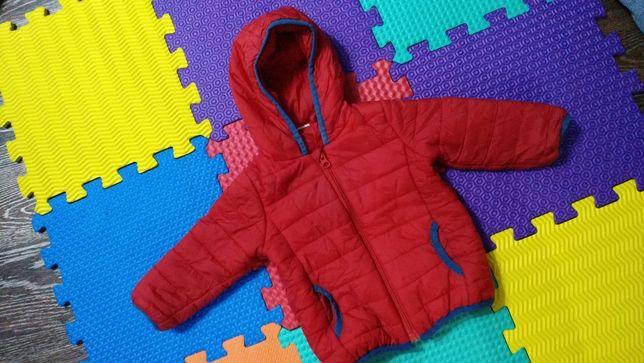 Куртка next 9-12