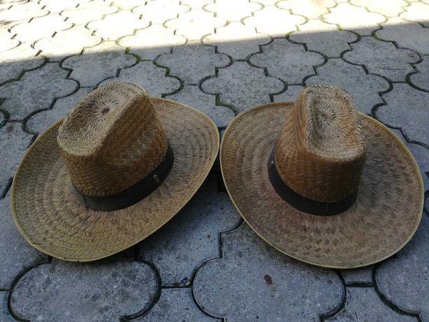 Duże kapelusze