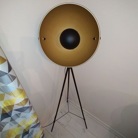 Lampa podłogowa NOWA loftowa 153*56