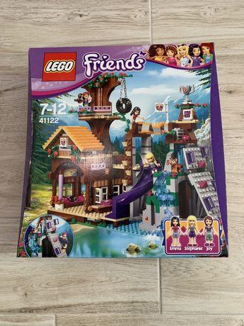 Lego Friends 41122 Domek na drzewie