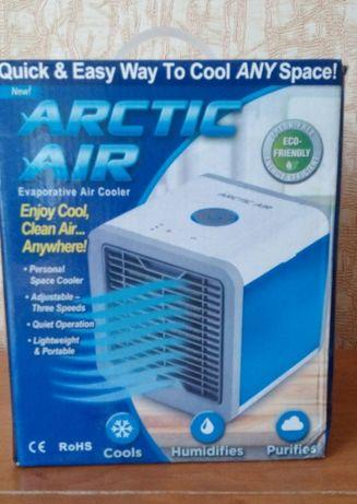 портативный мини -кондиционер Arctic Air оригинал