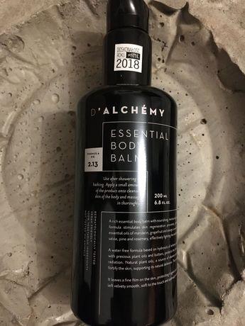 NOWY D'alchemy Essential Body Balm esencjonalny balsam naturalny 200ml