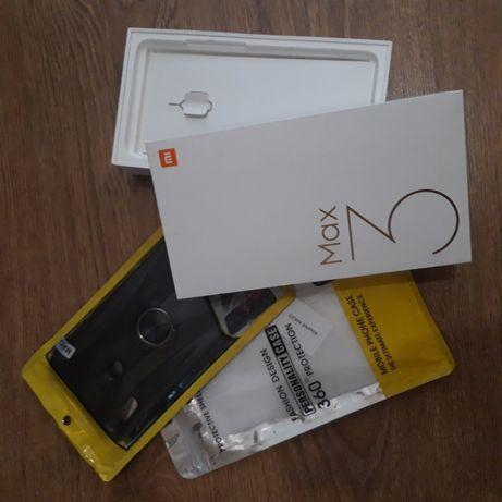 Xiaomi mi max 3 4/64