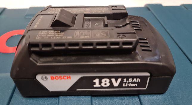Akumulator Bosch GBA 18V 1,5Ah