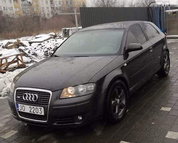 Разбираю Audi A3 2003-2006 год разборка Ауди а3
