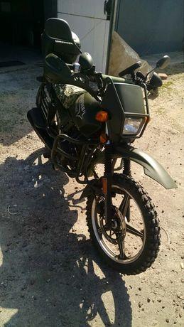 Мотоцикл Sheneray xy 200 Лесник