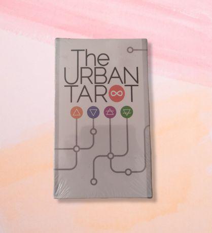 The Urban Tarot Deck