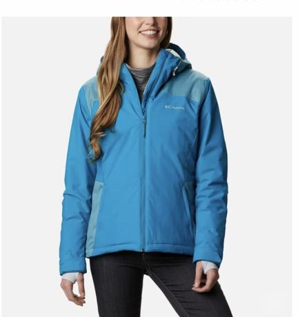 Куртка Columbia Women's Tipton Peak™ Insulated Jacket. Style# 1864571.