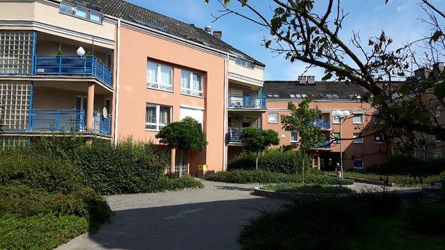 Mieszkanie 2 pokoje do wynajęcia na Naramowicach