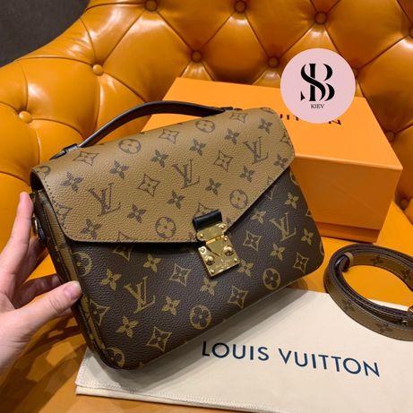 Сумка LV Louis Vuitton Луи Вьютон Metis Метис