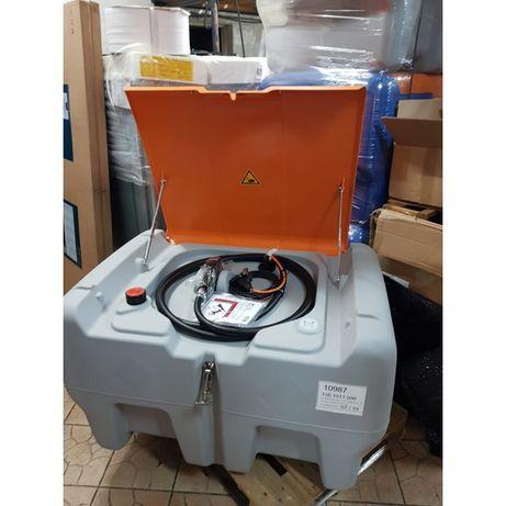 Zbiornik mobilny Cemo DT-Mobil Easy 440 l do ON