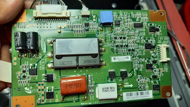 Placa inverter de tv Led Toshiba 46TL838