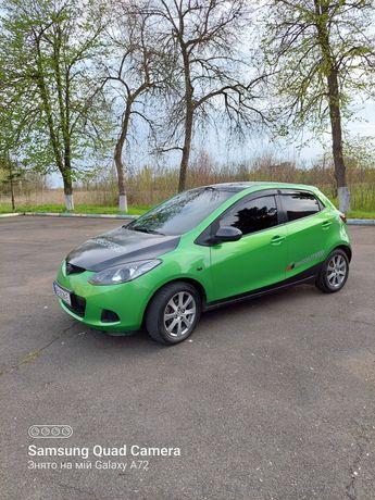 Mazda 2 від власника