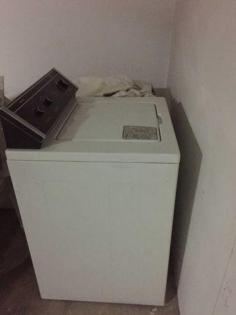 Maquina de Lavar Roupa Vertical Whirlpool 10kgs