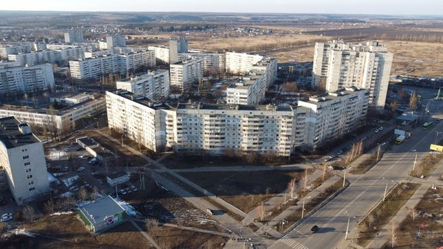 БЕЗ%АН! Продажа участка под застройку С.Салтовка-4