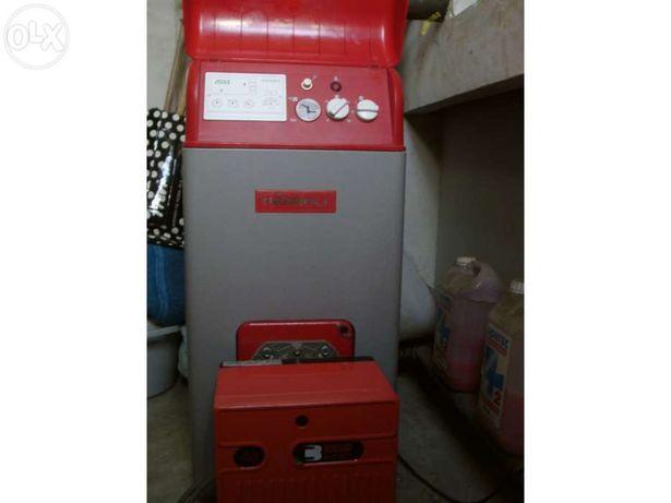 Caldeira a diesel para aquecimento