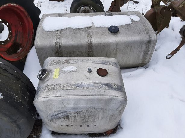 Sprzedam zbiorniki do paliwa
