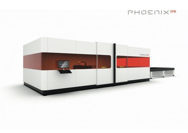 CnC Laser Fibra 3000mmx1500mm 1000W/2000W (NOVO)
