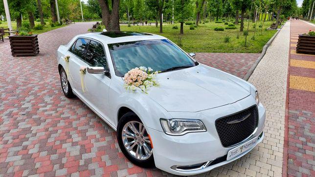 Прокат Аренда СВАДЕБНОГО АВТОМОБИЛЯ авто на свадьбу 350ЧАС