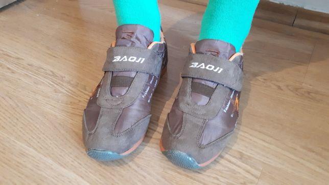 buty sportowe rozmiar mały 39