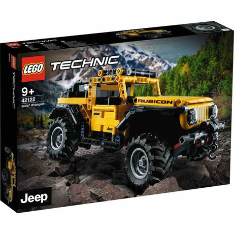 Lego Technic 42122 | 42123 | 42124 | 42092 | 42089