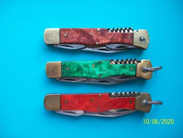 Нож CCCР . Складной. Ножик для дома и сада. Ніж радянський.