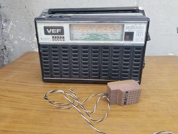 Радиоприемник Vef Спидола 232