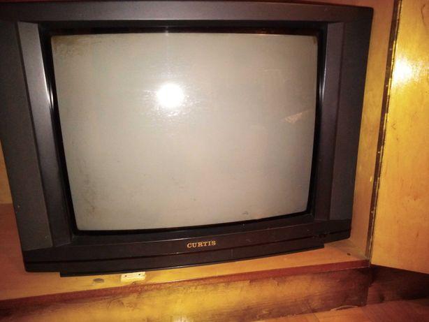 Telewizor Curtis 25 cali