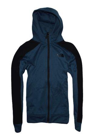 The North Face S klasyczna bluza z kapturem w góry