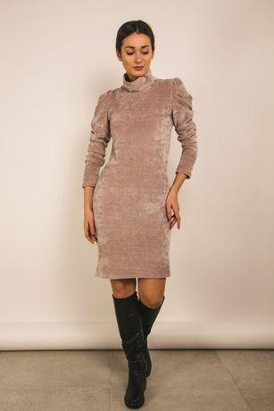 Новое трикотажное платье Ar Jen