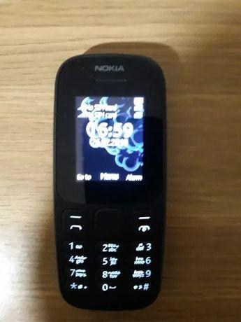 Продам Nokia 105 на англійській мові