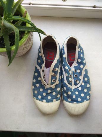 Кеды, кроссовки, спортивная обувь 30 р для девочки