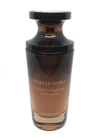 Vanille Noire Secrets D'Essences 50ml Yves Rocher