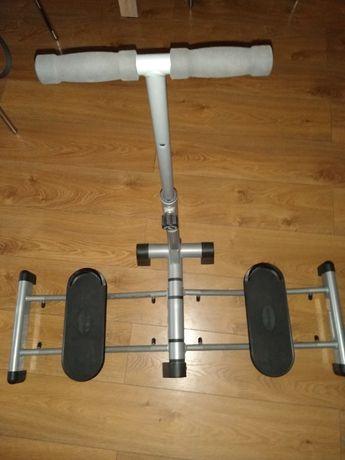Leg Magic urządzenie do ćwiczenia nóg