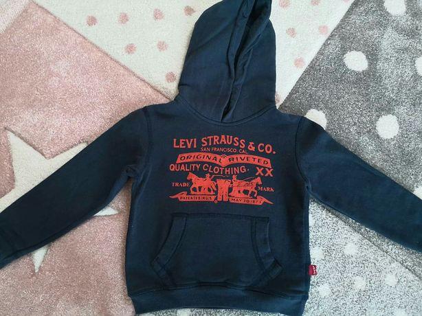 Bluza Levi's dla chłopca roz 104.