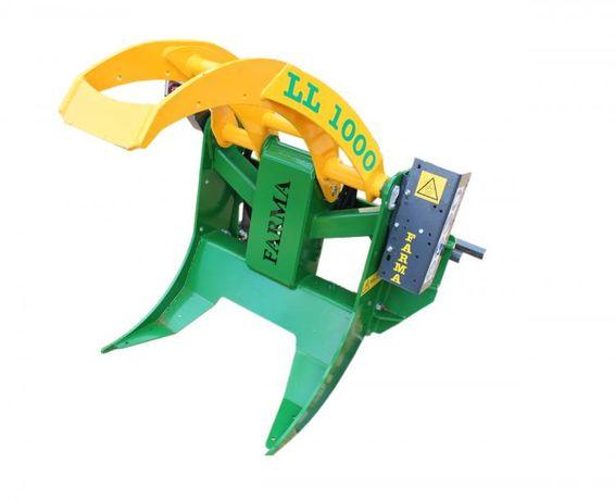 PODNOŚNIK DŁUŻYCY FARMA z adapterem Bobcat Trima Euro