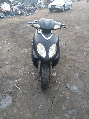 Części Moto Ventus Zipp 125cm3