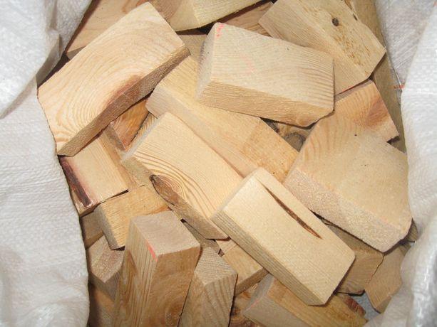 drewno opałowe .