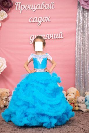 Продам дитячу святкову сукню