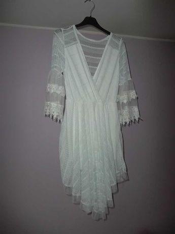 Nowe kombinezony damksie sukienki damskie w stylu boho 2 sztuki